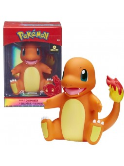 POKEMON FIGURKA CHARMANDER...