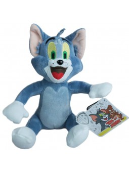 KOT TOM 20CM - TOM I JERRY