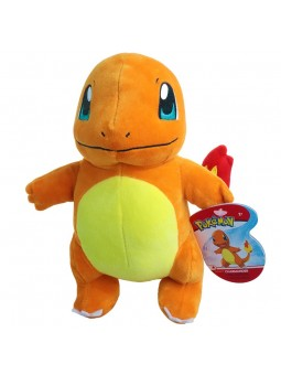 CHARMANDER POKEMON MASKOTKA