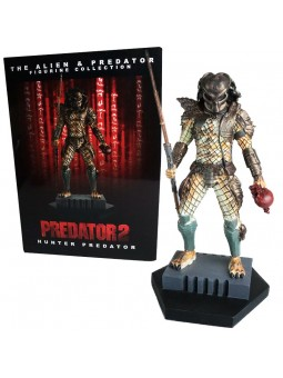HUNTER ALIEN PREDATOR 2...